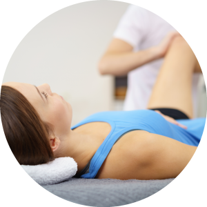 Physiotherapie, Krankengymnastik