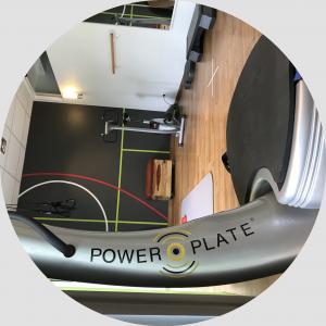 Power Plate Göttingen